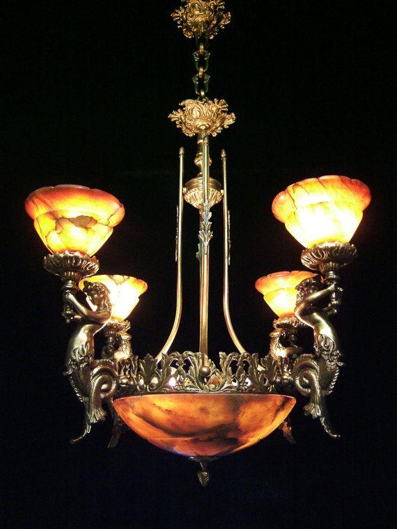 classic light ceiling lamp chandelier deluxe by europeanlighting, $3200.00