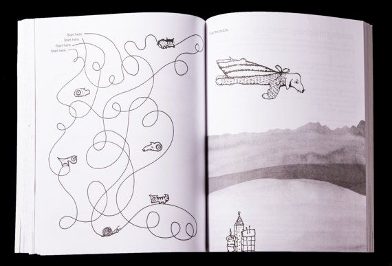The Art of Silliness: Draw, Doodle, and Play for 10 Minutes a Day $16 on Etsy   #CarlaSonheim