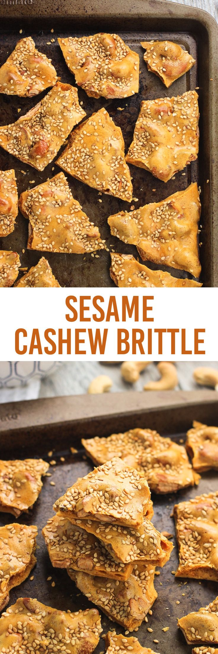 25+ best ideas about Cashew brittle on Pinterest   Candy ...