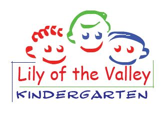 Lily_of_the_Valley Kindergarten logo