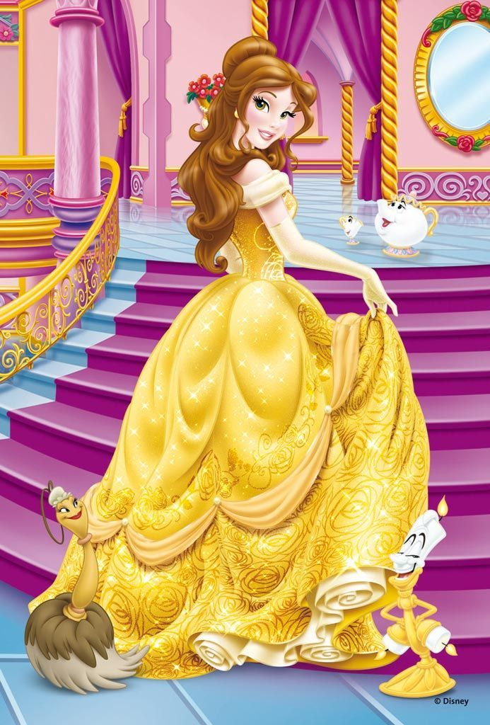 Which disney princess is your bff princess princess - Nachtlicht disney princess ...