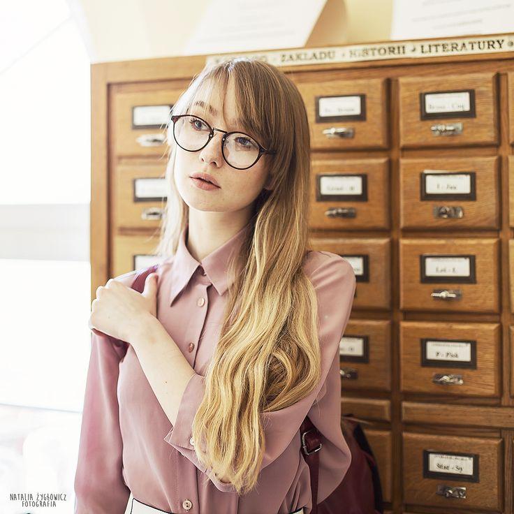 photo - Natalia Żygłowicz / model - Katarzyna Markiewicz