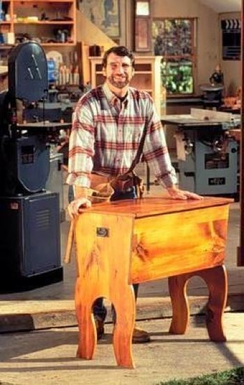 Woodworkers Workshop Pbs Woodworking Projects Plans