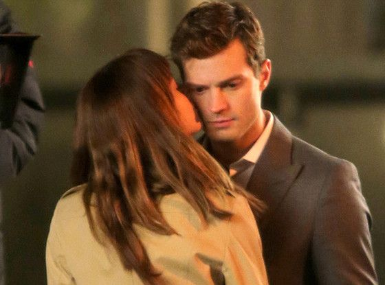 9 Sex Scenes That Probably Won't Make the Cut in a Tamer Fifty Shades of Grey Movie | E! Online Mobile
