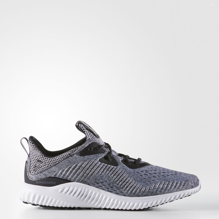 With their comfortable, flexible design, you'll find your flow in these men's shoes. A seamless FORGEDMESH upper and a textile lining give them a sock-like fit, and a BOUNCE™ midsole delivers flexible cushioning for enhanced comfort and long-distance support.