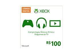 Obtenha jogos e entretenimento para Xbox One, Xbox 360 ou Windows Phone 8.
