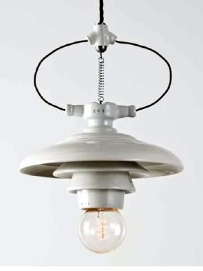 Pylon pendant, Industrial pendants, Industrial pendants, Industrial lighting, Holloways of Ludlow