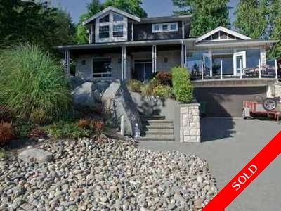 Lynn Valley House for sale:  5 bedroom 4,696 sq.ft. (Listed 2013-02-20)