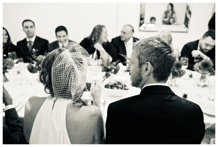 Maison May Dekalb Restaurant Wedding in Ft Greene | Stylish Hip Weddings Photography Brooklyn, NY