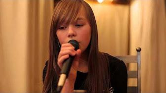 Connie Talbot - Let It Be