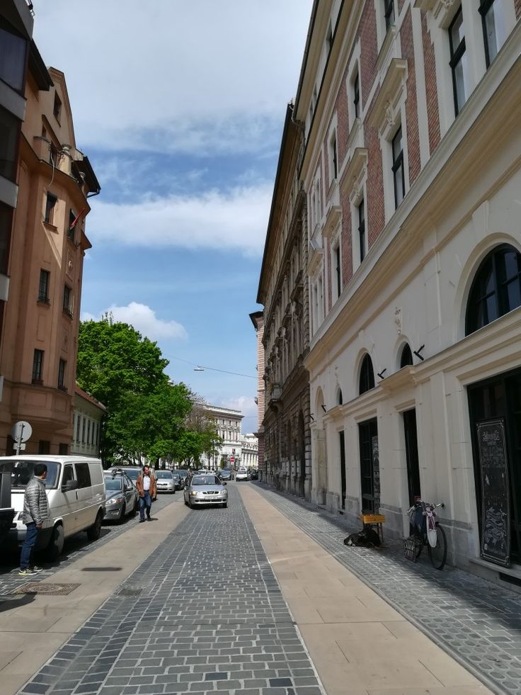 Hungary #town