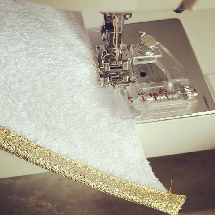 1000 images about tuto couture accessoires sur pinterest for Accessoire couture