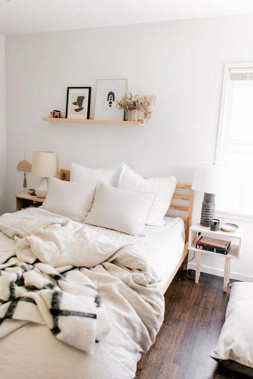 15+ Beispiel für ein neues Schlafzimmer, um Sie zu inspirieren
