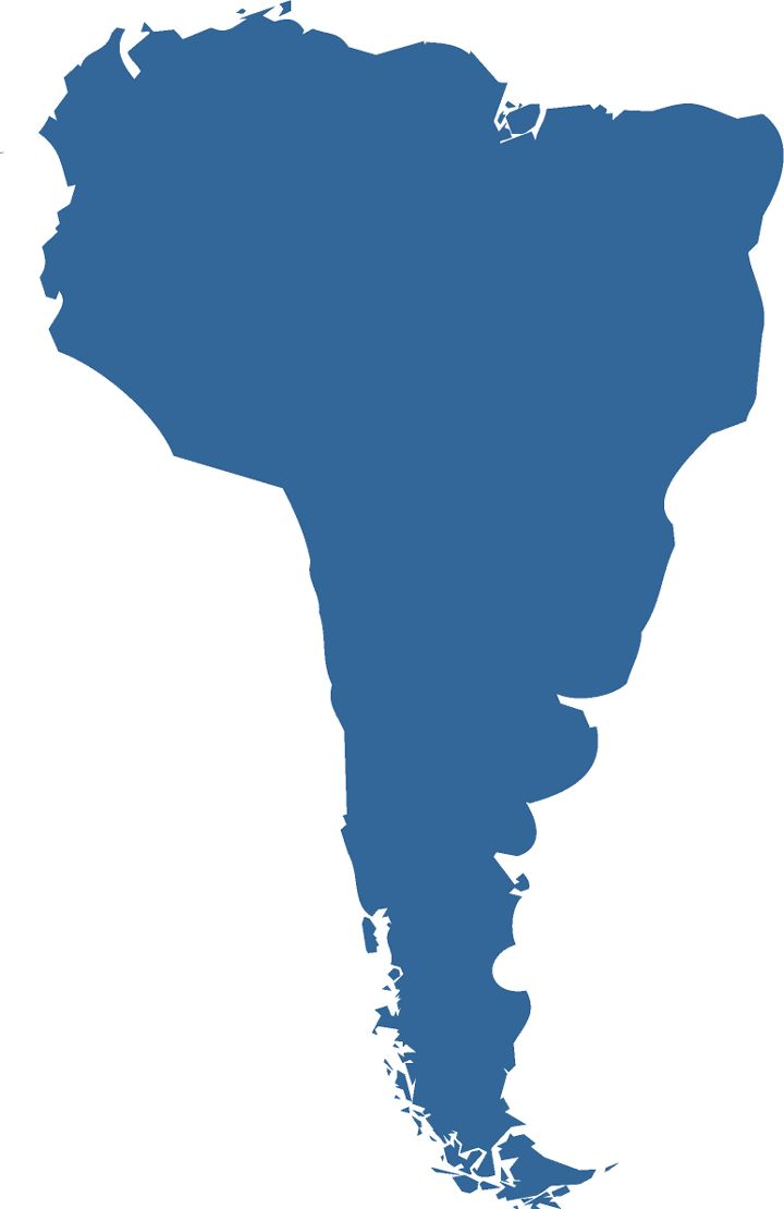 south america continent | South America Pictures | Places ...