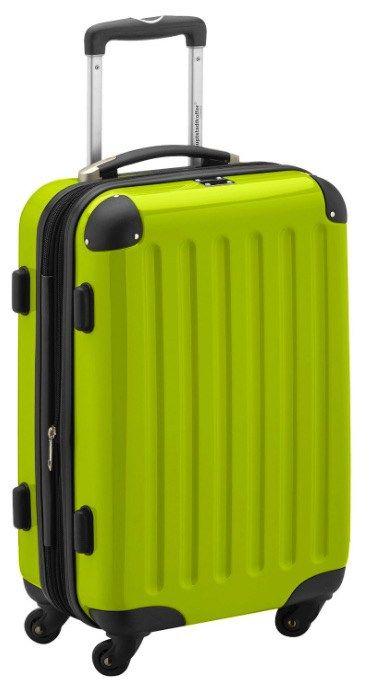 Set de maletas rígidas Hauptstadtkoffer – Opinión de equipaje para todo tipo de viajes. Son muy ligeras y resistentes.