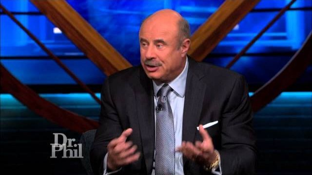 Dr. Phil Show | Watch Dr. Phil Show Season - Dr. Phil Gives a Fractured Family Advice ...