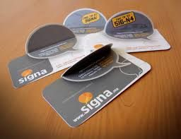 Image result for creative visiting card sample