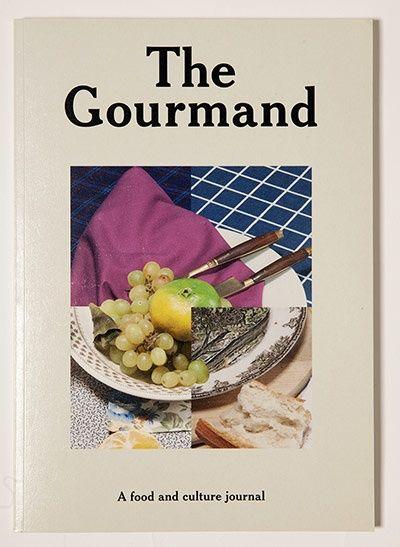 The Gourmand magazine
