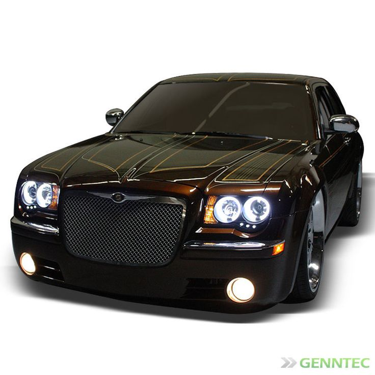The 25+ Best Chrysler 300c Hemi Ideas On Pinterest