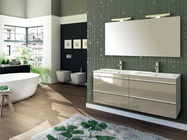 181 best images about Mobili Bagno on Pinterest  Colors, Minis and Natural