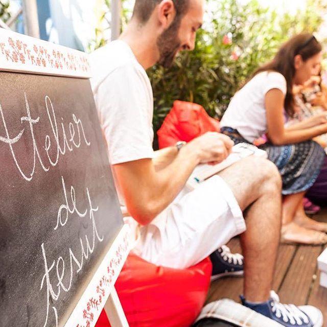 Ziua 2 la IEsc #sezatoareaurbana #atelier #iesc #creart #romania  Photo by IEsc