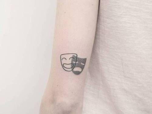 Tatuajes para Mujeres Pequeños 2017 ¡IDEAS!
