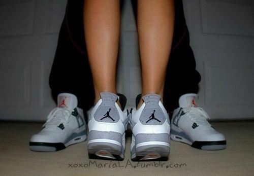 38 Best Jordans Couple Images On Pinterest