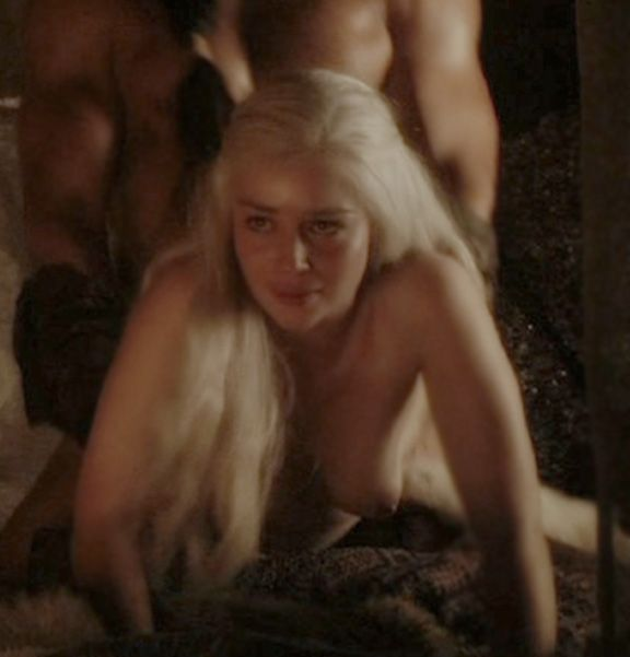 female actors naked tits