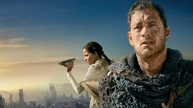 Cloud Atlas (2012)   52 Movies That Are So Clever They'll Have You Thinking For Days
