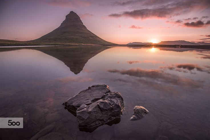 morning view by Jonathan  Tucker on 500px