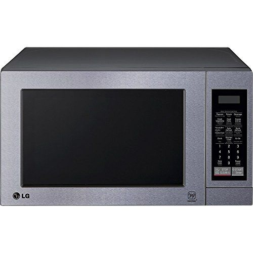 Best Review For LG LCS0712ST – 0.7 Cu. Ft. Compact Microwave – Stainless-Steel of goods not only practical and economical it39s stylish too Available with a variety of today39s most popular features this handy microwave is well suited for the dorm room office cottage or...