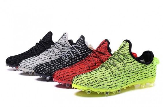 http://SneakersCartel.com The Disappointment: Knockoff Yeezy Cleats Already Exist #sneakers #shoes #kicks #jordan #lebron #nba #nike #adidas #reebok #airjordan #sneakerhead #fashion #sneakerscartel http://www.sneakerscartel.com/the-disappointment-knockoff-yeezy-cleats-already-exist/