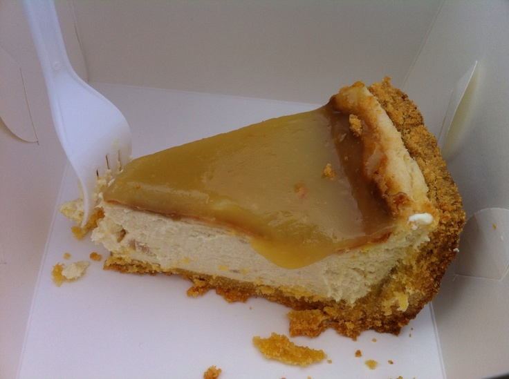 #misterniceguy the best vegan lemon cheese'less cake ever!!