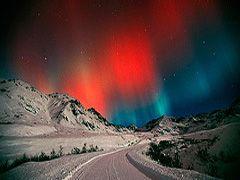 Alaska Northern Lights Viewing Tours, Aurora Tours Fairbanks Anchorage