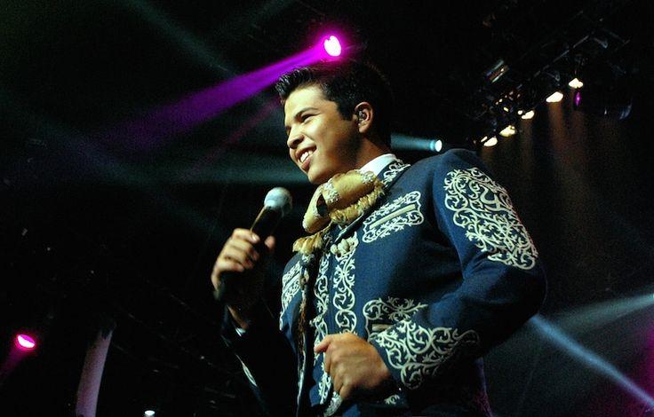Leonardo Aguilar en Concierto con Pepe Aguilar | Monterrey Nuevo Leon | 4 de Julio 2014 | Fotos por: Jesús Aguilar - jesusmariano@gmail.com