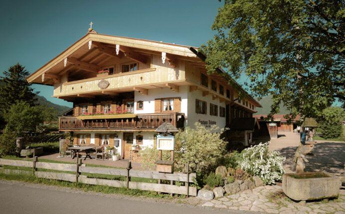 Zotzn in Rottach-Egern am Tegernsee