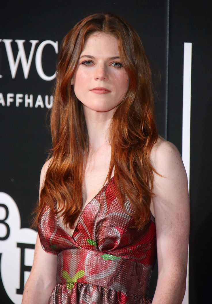 Pin by paulheymangirl654 on Rose Leslie (With images)   Rose leslie, Rose leslie bikini, Redhead ...