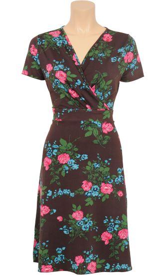 Virginia dress Phyllis