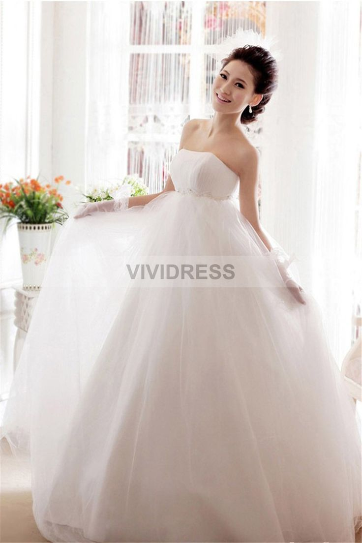 50 best maternity wedding gowns nyfika egkymosynis pretty organza floor length strapless sleeveless zipper a line maternity wedding dresses pregnancy ombrellifo Images