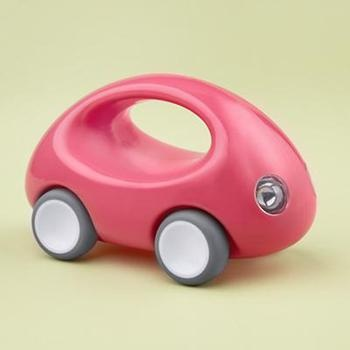 Baby Toys: Colorful Curved Handle Car Toy in Holiday 2012 from The Land of Nod on shop.CatalogSpree.com, my personal digital mall.