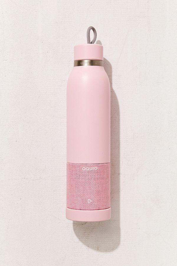 9bf67d33a2 Aquio Bluetooth Water Bottle Speaker   Things I Want   Water bottle ...