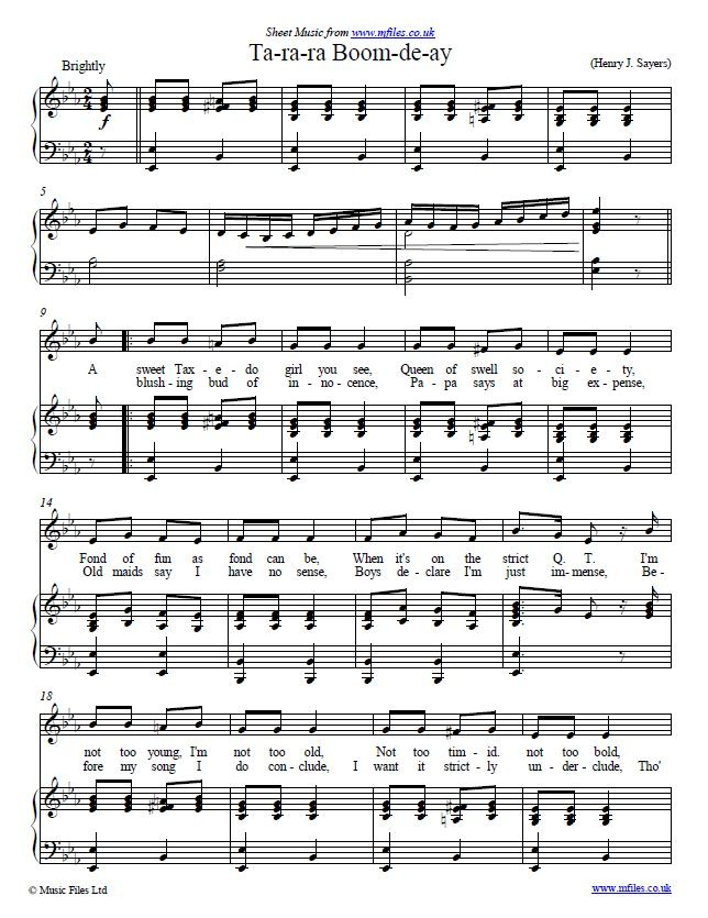 Combine harvester song chords