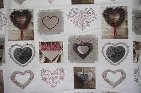 Risultati immagini per puro lino stampato