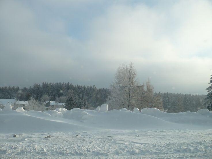 Wintertraum...