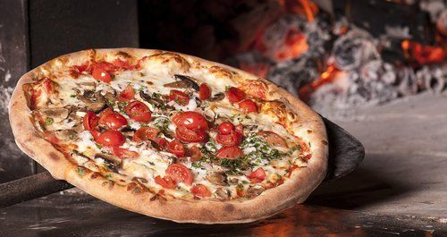 Queen Margerita Pizzeria will be at London Halal Food Festival on 19th & 20th August at Tobacco Dock.   Check out the full foodie lineup over on the website.