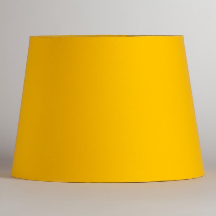 yellow u0026 silver embossed table lamp shade world market - Lamp Shades For Table Lamps