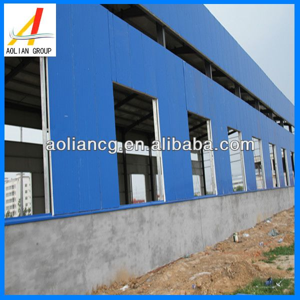 easy install and durable used steel buildings for sale 800900