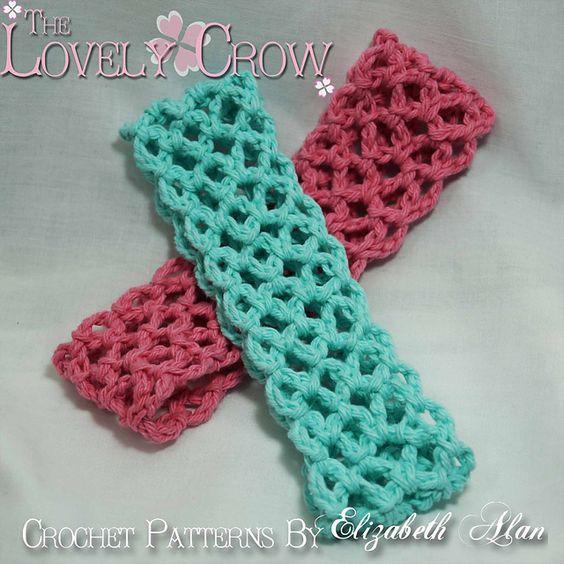 1000+ ideas about Easy Crochet Headbands on Pinterest ...
