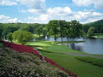 Spring Brook Country Club, Morristown, New Jersey