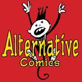 Alternative Comics Expands Comic Book Direct Market Offerings | Alternative Comics